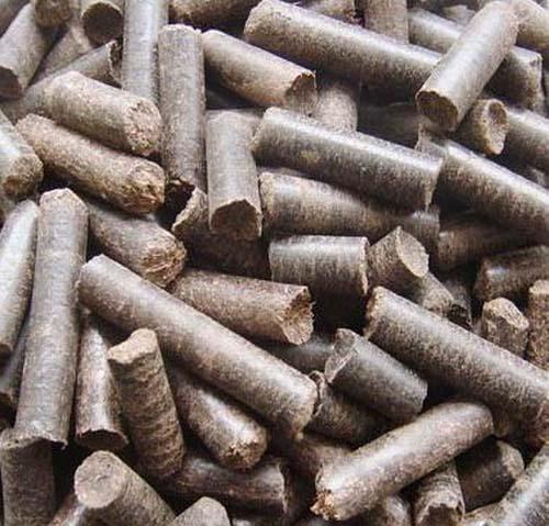 如何挑选合适的木屑颗粒机